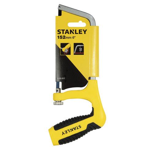Stanley Stanley metaalzaagbeugel mini 1-15-317