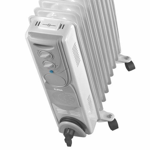 Eurom Eurom RAD 2000T oliegevulde radiator