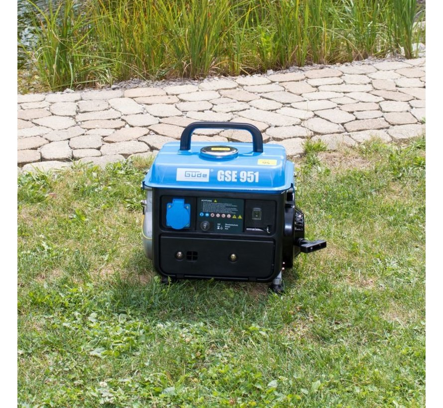 Gude GSE 951 Generator
