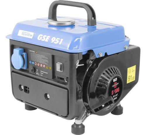 Güde Gude GSE 951 Generator