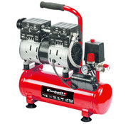 Einhell Gereedschap TE-AC 6 silent Compressor