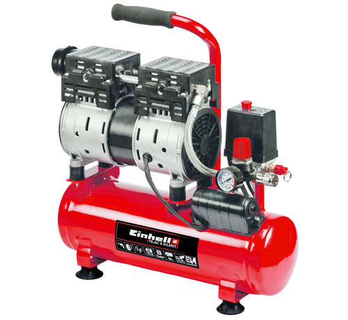 Einhell Einhell TE-AC 6 silent Compressor