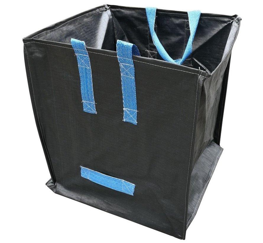 Big Bag afvalzak 300 liter met veer
