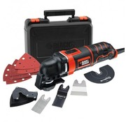 Black & Decker BLACK+DECKER MT300KA Multitool