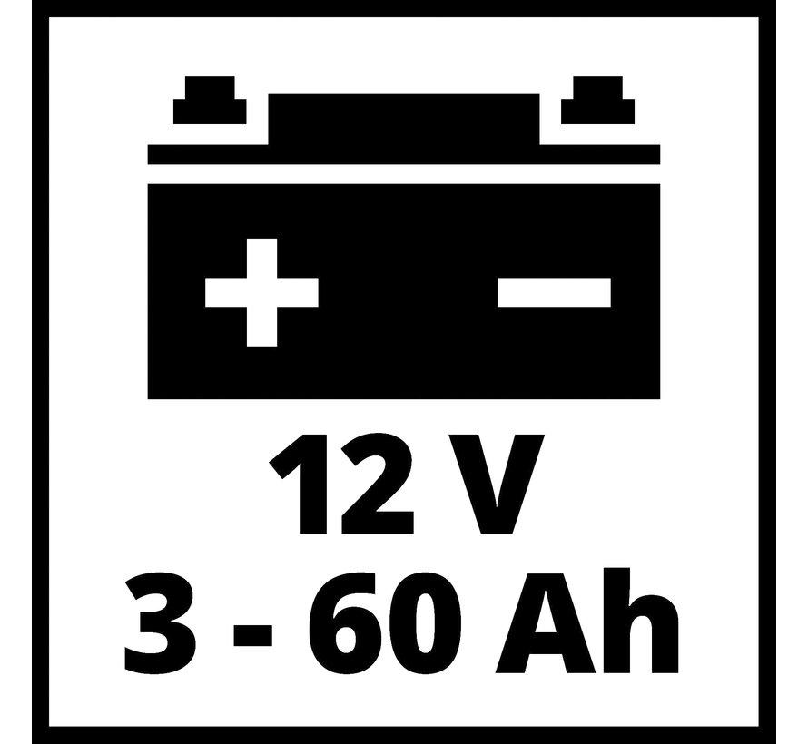 Einhell CE-BC 2 M Acculader