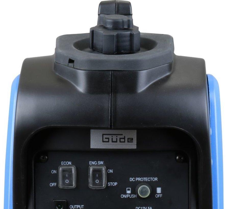 Gude Inverter Generator ISG 2000-2