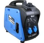 Güde Inverter Generator ISG 2000-2