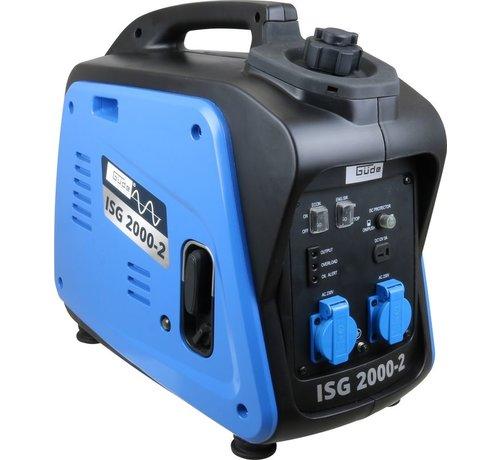 Güde Gude Inverter Generator ISG 2000-2