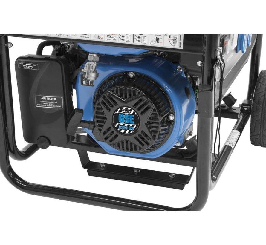 Gude Generator GSE 3701 RS