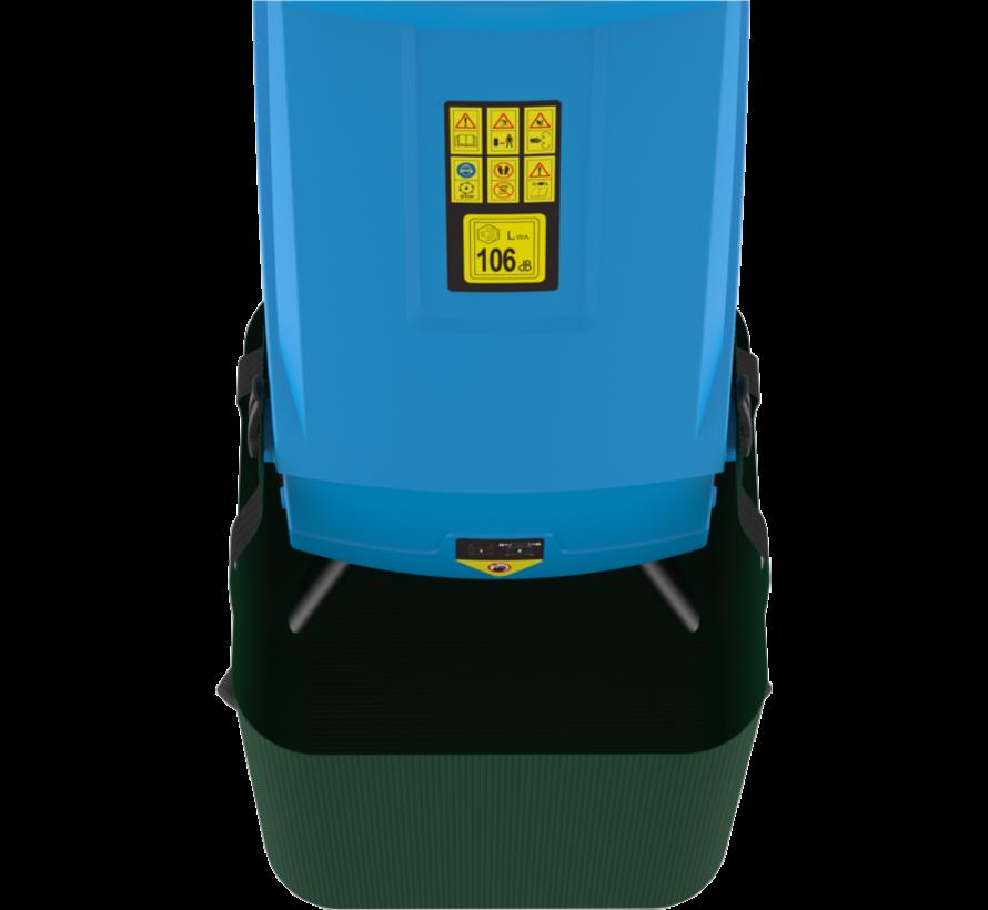 Güde GH 2501 Elektrische tuinhakselaar
