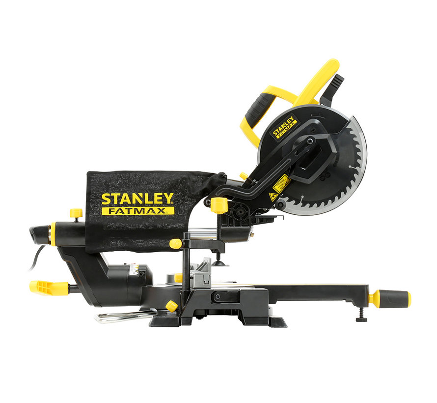 Stanley FME721SET-QS Afkortzaag + onderstel