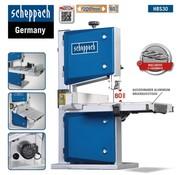 Scheppach Lintzaag HBS30