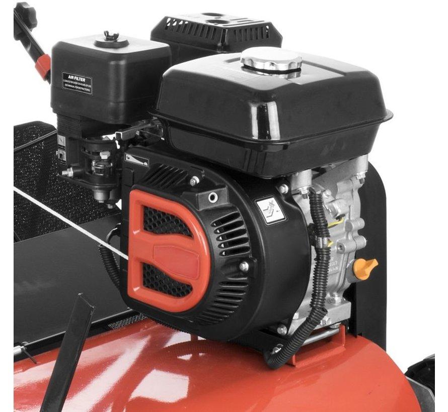 Gude GV 4001 B Benzine Vertikuteermachine