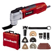 Einhell TE-MG 300 EQ Multitool KIT