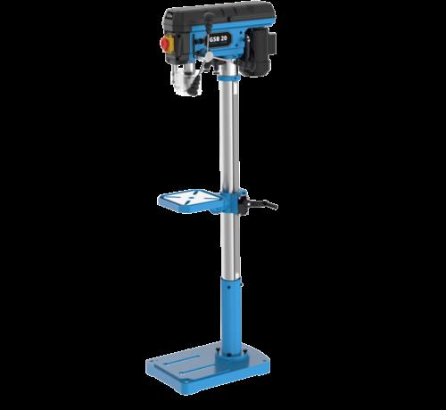 Güde Güde Kolomboormachine Xtra Long GSB 20 met Laser 500W
