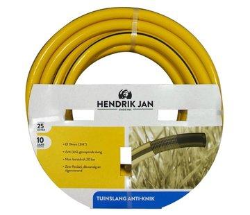 "Hendrik Jan Hendrik Jan tuinslang 25m1 anti knik 19 mm (3/4"")"