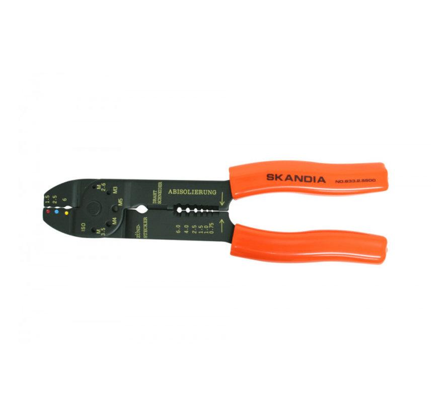Skandia kabelschoentang 200 mm