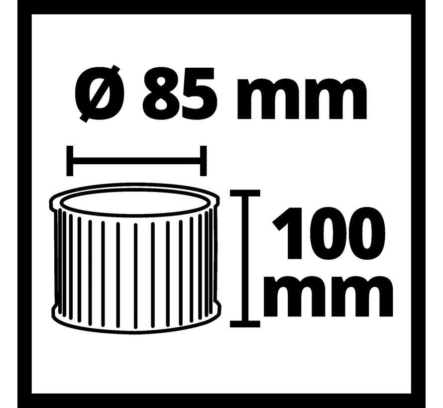 Einhell Filter voor Aszuiger 2351310