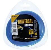Universal Nylon draad Grastrimmer NLO002 1,5mm
