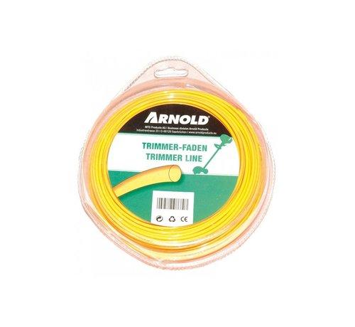 Arnold Arnold Nylon Draad Grastrimmer 2,7mm V1802