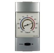 Thermometer mini maxi kunststof 15 cm