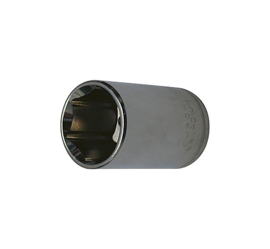 Skandia Dop 19 mm 1/2''