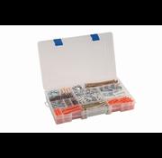 PLANO Draagbare sorteerdoos 4-24 - 3700 Pro