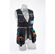 PLANO Professioneel gereedschapsvestTechnics 513010