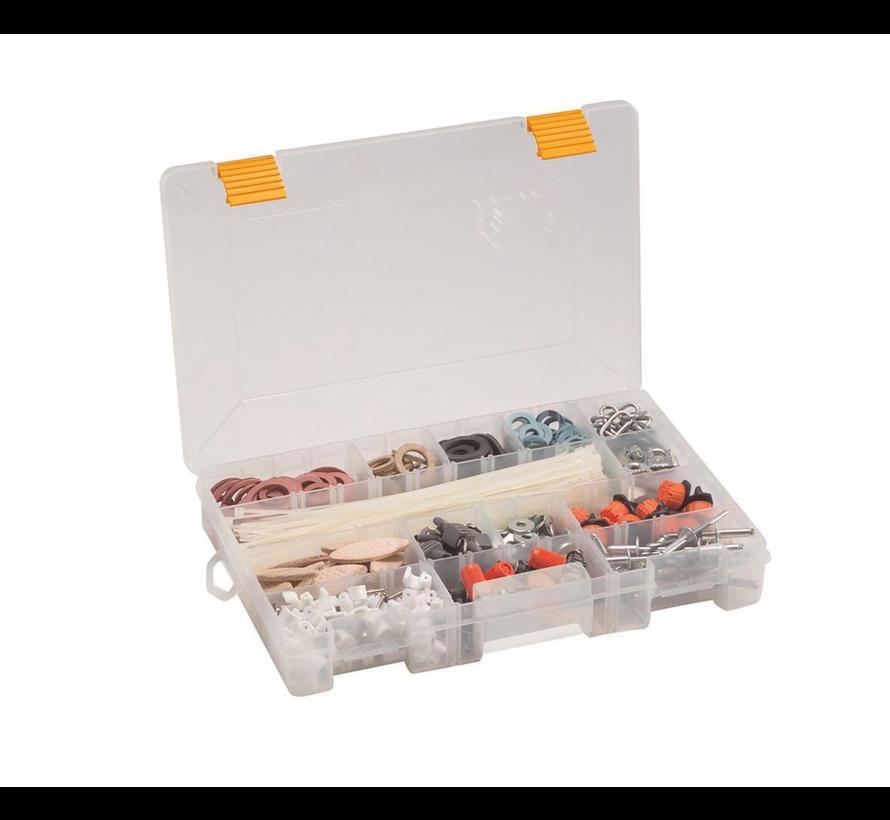 Draagbare sorteerdoos PL36001CR