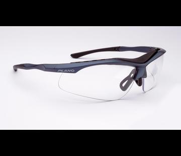PLANO Veiligheidsbril met anticondens glazen G33