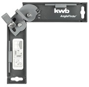 KWB KWB Zwaaihaak met hoekverdeler Professional