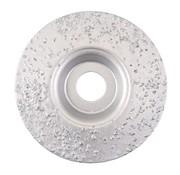 Silverline Hardmetalen slijpschijf 115 x 22,2 mm