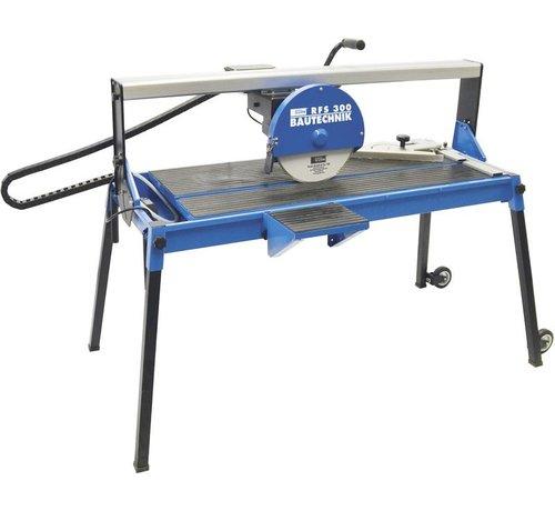 Güde Gude RFS 300 Radiaal-tegelsnijmachine