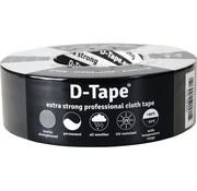 Overig Delta Tape 50mm x 50m1 Prof. Zwart