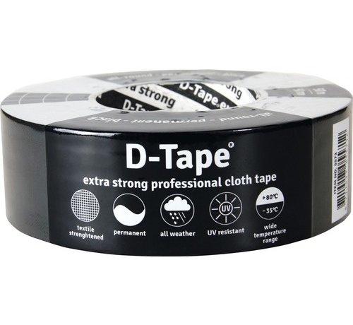 Deltafix Delta Tape 50mm x 50m1 Prof. Zwart