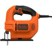 Black & Decker BLACK+DECKER Decoupeerzaag KS501