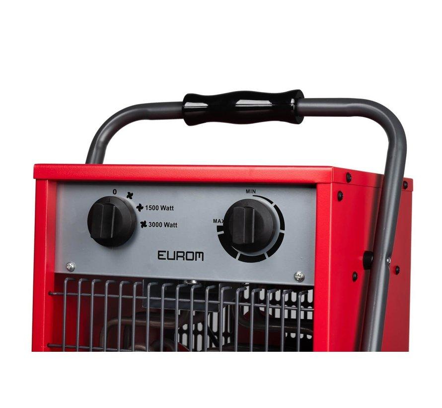 EUROM Elektrische kachel EK3301 3000 Watt