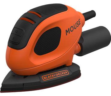 Black & Decker Mouse detailschuurmachine BEW230-QS