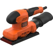 Black & Decker Vlakschuurmachine 150W BEW220
