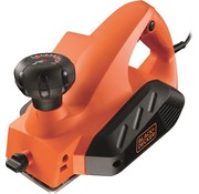 Black & Decker Schaafmachine KW712KA