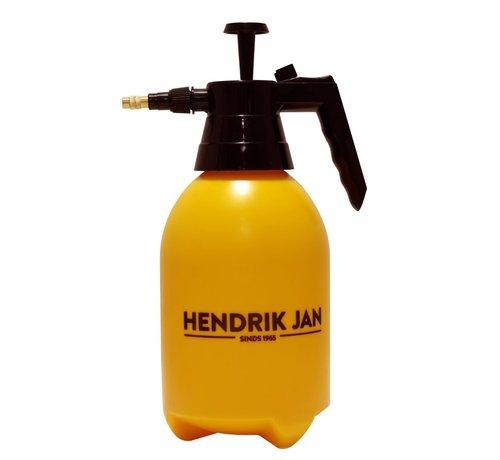 Hendrik Jan Hendrik Jan drukspuit 2 liter