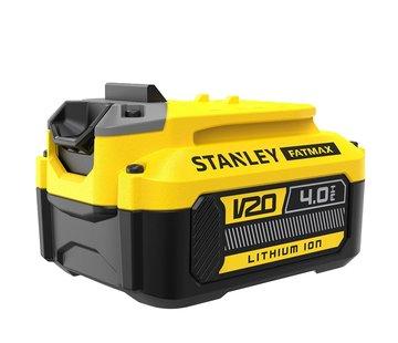 Stanley V20 Accu  SFMCB204 4,0 Ah