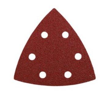 KWB Schuurpapier driehoek 20 stuks K120
