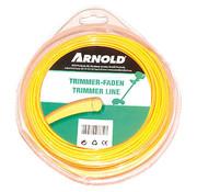 Arnold Nylon Draad Grastrimmer 2,7mm x 15 M  V1802