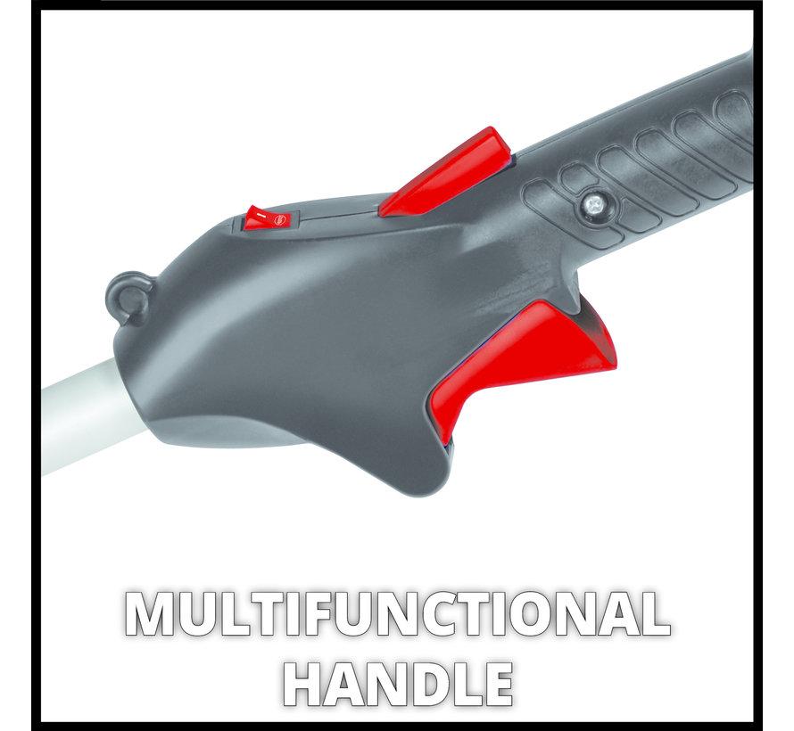 Einhell GC-MM 52 I AS Benzine Tuin-multitool