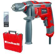 Einhell Gereedschap TC-ID 720/1 E Kit Klopboormachine