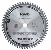 KWB Zaagblad 184x16 mm 56 Tands