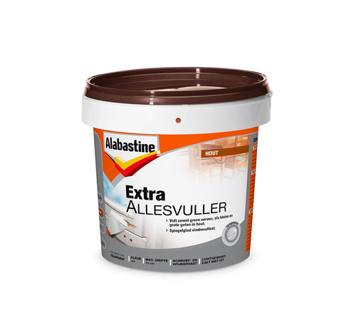 Alabastine Alabastine Extra Allesvuller 500 ML