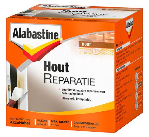 Alabastine Alabastine Houtreparatie 500 GR