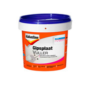 Alabastine Gipsplaatvuller 1L (kant en klaar)
